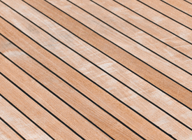 deck installation repair