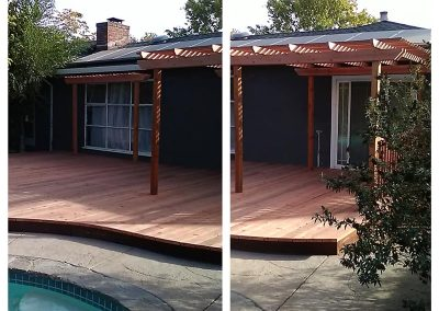 deck builder bay area