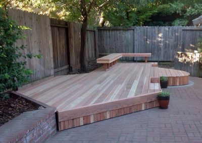 deck builder in bay area
