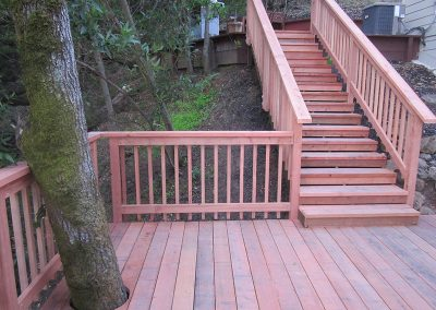 deck builders bay area
