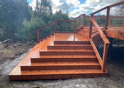 decking contractor bay area