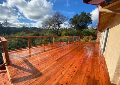 decking contractor walnut creek