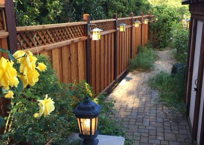fence builders bay area
