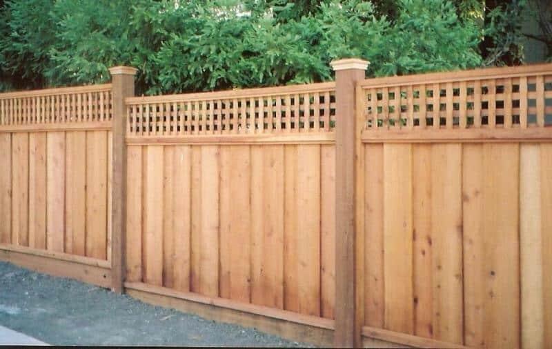 fence company walnut creek