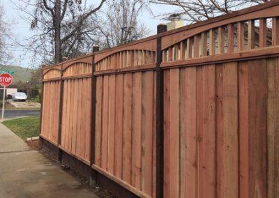 walnut creek fence builders