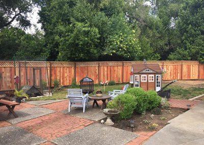 walnut creek fence company